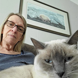 Anns Pet Services - Cindy